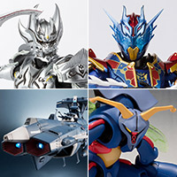 "TOPICS [TAMASHII web shop] November (some December, January) The deadline for 14 items including shipping products ""Future trunks"" and ""Apolonome"" is Tuesday, August 21 (Tue) at 23 o'clock!"