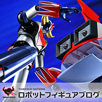 "Special site 8/11 over-the-counter release "" Soul of Chogokin GX-76X Grendizer DC compatible spacer set"" Complete explanation by Mr. Koji Igarashi!"