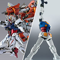 TOPICS [TAMASHII web shop] Gun barrel striker, Gundam final battle specification 2 items start ordering from 16 o'clock on Friday, August 10!