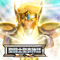 Special site [Saint Seiya] 'Aquarius Glacier' finally got dressed in Camus' s clothing! Order the order at the Tamashii web shop from October 19!