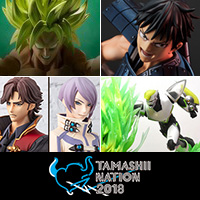 Event 【Bersalle Akihabara venue ◎ Exhibition information】 Latest character items are gathered in the animation section!