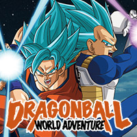 イベント DRAGON BALL WORLD ADVENTURE: The Exciting Tour Returns This Year!