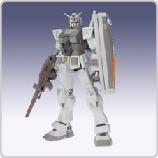 GUNDAM FIX FIGURATION #0007 G-3 Gアーマー 02