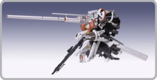 "GUNDAM FIX FIGURATION #0013 PLAN303E""ディープストライカー"" 02"