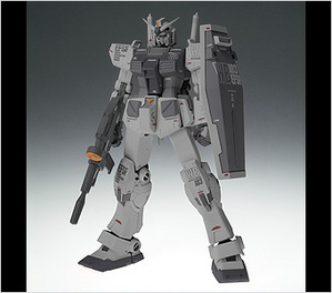 GUNDAM FIX FIGURATION METAL COMPOSITE LIMITED RX-78-3GUNDAM Ver.Ka WITH G-FIGHTER 【G-3 version】