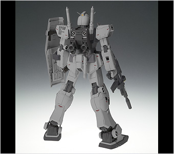 GUNDAM FIX FIGURATION METAL COMPOSITE LIMITED RX-78-3GUNDAM Ver.Ka WITH G-FIGHTER 【G-3 version】 02