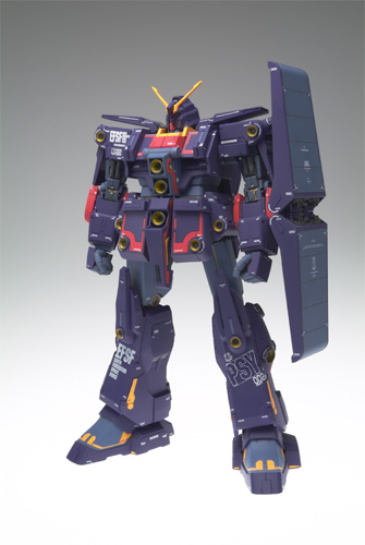 GUNDAM FIX FIGURATION METAL COMPOSITE #1003 サイコ・ガンダムMk-II 01
