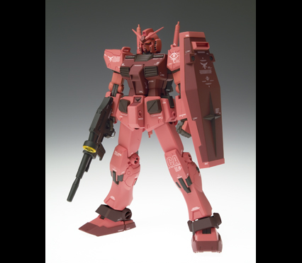 GUNDAM FIX FIGURATION METAL COMPOSITE LIMITED RX-78 キャスバル専用ガンダム 01