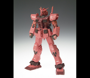 GUNDAM FIX FIGURATION METAL COMPOSITE LIMITED RX-78 キャスバル専用ガンダム 03