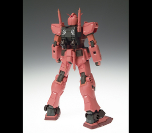 GUNDAM FIX FIGURATION METAL COMPOSITE LIMITED RX-78 キャスバル専用ガンダム 04