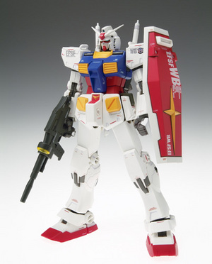 GUNDAM FIX FIGURATION METAL COMPOSITE #1004 RX-78 Ver.Ka