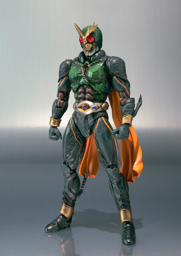 S.H.Figuarts アナザーアギト 02