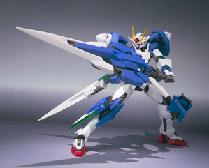 THE ROBOT SPIRITS <SIDE MS> 00 GUNDAM SEVENSWORD 03