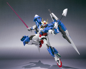 THE ROBOT SPIRITS <SIDE MS> 00 GUNDAM SEVENSWORD 05