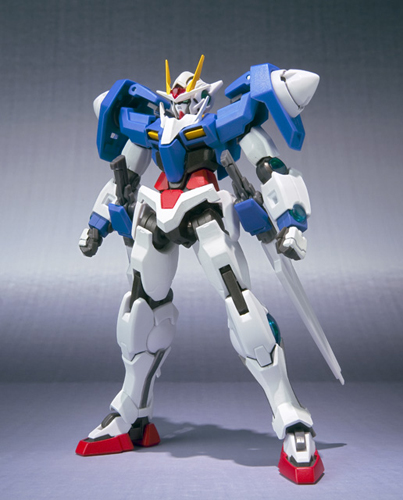 THE ROBOT SPIRITS <SIDE MS> 00 GUNDAM SEVENSWORD 08