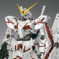 GUNDAM FIX FIGURATION METAL COMPOSITE ユニコーンガンダム