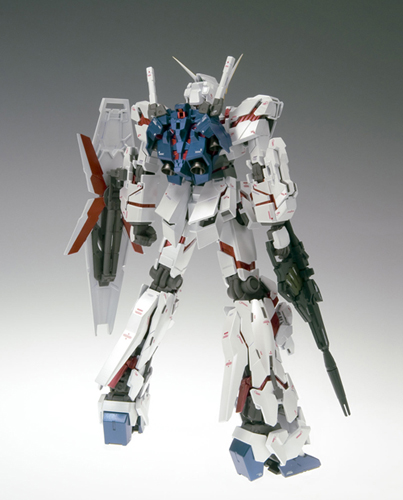 GUNDAM FIX FIGURATION METAL COMPOSITE ユニコーンガンダム 02