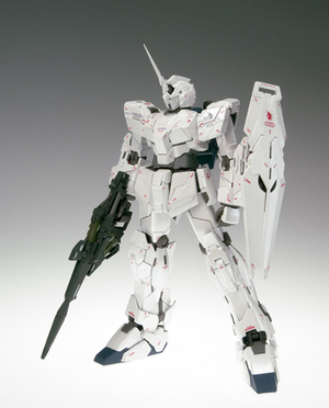 GUNDAM FIX FIGURATION METAL COMPOSITE ユニコーンガンダム 03