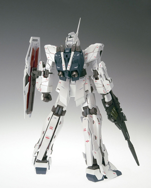GUNDAM FIX FIGURATION METAL COMPOSITE ユニコーンガンダム 04