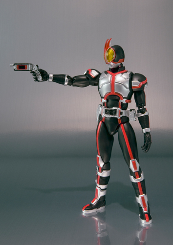 S.H.Figuarts 仮面ライダーファイズ 03