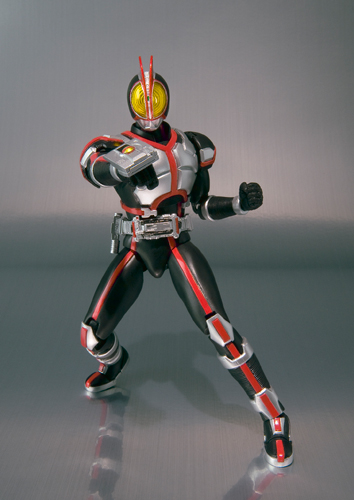 S.H.Figuarts 仮面ライダーファイズ 04