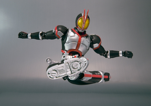 S.H.Figuarts 仮面ライダーファイズ 06