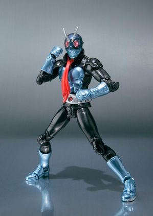 S.H.Figuarts 仮面ライダー1号(THE FIRST) 03