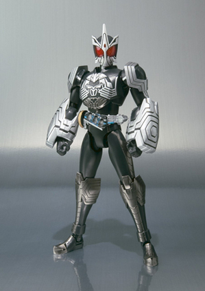 S.H.Figuarts 仮面ライダーオーズ サゴーゾ コンボ