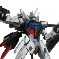 THE ROBOT SPIRITS <SIDE MS>AILE STRIKE GUNDAM