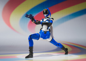 S.H.Figuarts アキバブルー 03