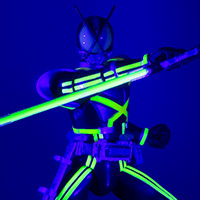 S.H.Figuarts 仮面ライダーカイザ GLOWING STAGE SET