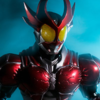 S.H.Figuarts MASKED RIDER AGITO Burning Form