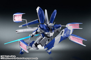 THE ROBOT SPIRITS <SIDE MS>Hi-ν Gundam 05
