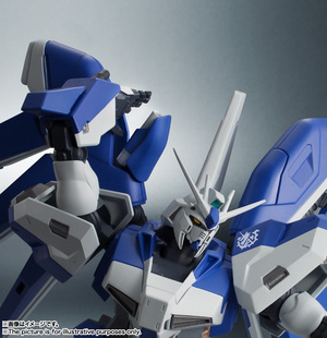 THE ROBOT SPIRITS <SIDE MS>Hi-ν Gundam 06