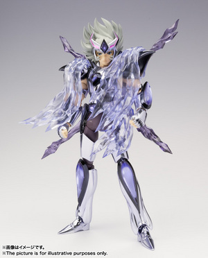 Saint Cloth Myth Orion Eden 02