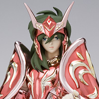 Saint Cloth Myth Andromeda Shun 10th Anniversary Edition