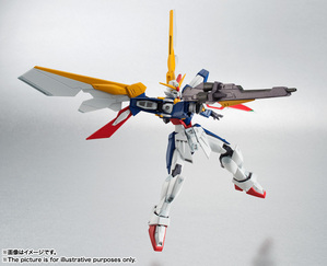 THE ROBOT SPIRITS <SIDE MS> Wing Gundam 03
