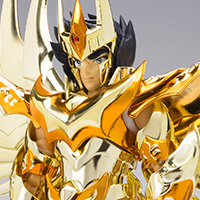 Saint Cloth Myth Phoenix Ikki God Cloth -10th Anniversary Edition-
