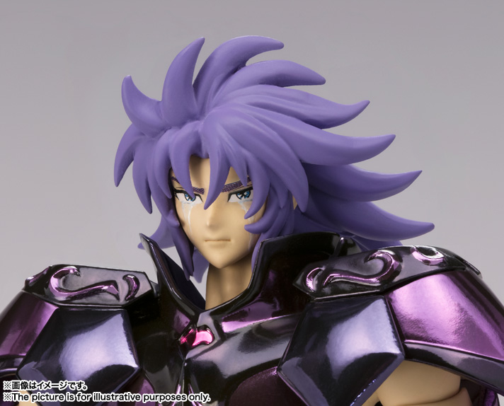 Saint Cloth Myth EX Gemini Saga (Surplice) 05