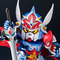 SDX Emperor Knight Gundam (Crown Knight Gundam)