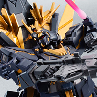 THE ROBOT SPIRITS 〈SIDE MS〉Banshee Norn (Destroy Mode)