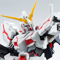 THE ROBOT SPIRITS 〈SIDE MS〉Unicorn Gundam(Destroy Mode) Full Armor Joint