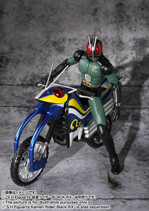S.H.Figuarts アクロバッター 02
