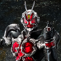 S.I.C. KAMEN RIDER WIZARD Flame Style