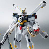 THE ROBOT SPIRITS <SIDE MS> クロスボーン・ガンダムX1改・改 オプションパーツセット