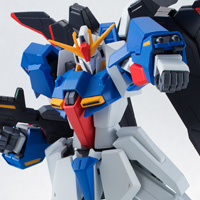 THE ROBOT SPIRITS <SIDE MS>ZETA GUNDAM