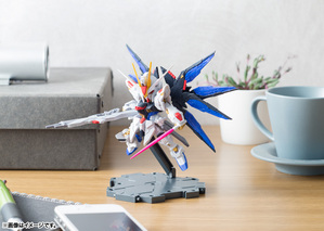 NXEDGE STYLE [MS UNIT]STRIKE FREEDOM GUNDAM 12