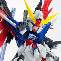 NXEDGE STYLE [MS UNIT]DESTINY GUNDAM