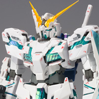 GUNDAM FIX FIGURATION METAL COMPOSITE UNICORN GUNDAM (AWAKEN FORM)