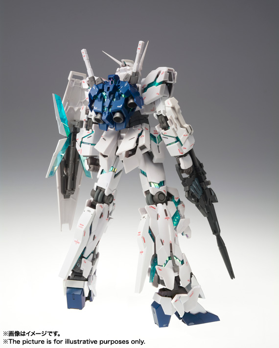 GUNDAM FIX FIGURATION METAL COMPOSITE UNICORN GUNDAM (AWAKEN FORM) 02